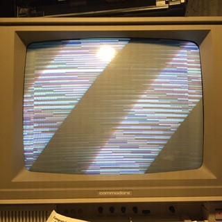 C64: First 8K Generic Cart